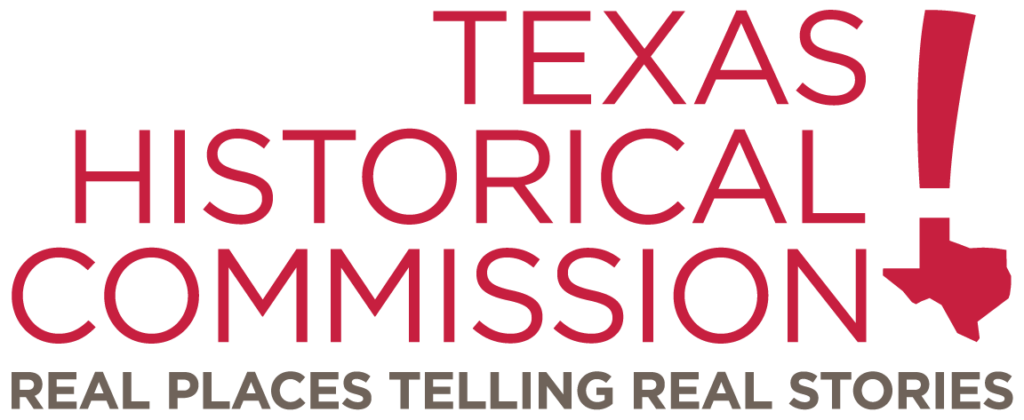 Texas Historical Commission State Historic Sites Division