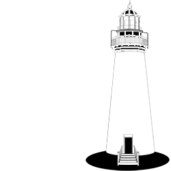 Port Isabel, Texas LIGHTHOUSE~